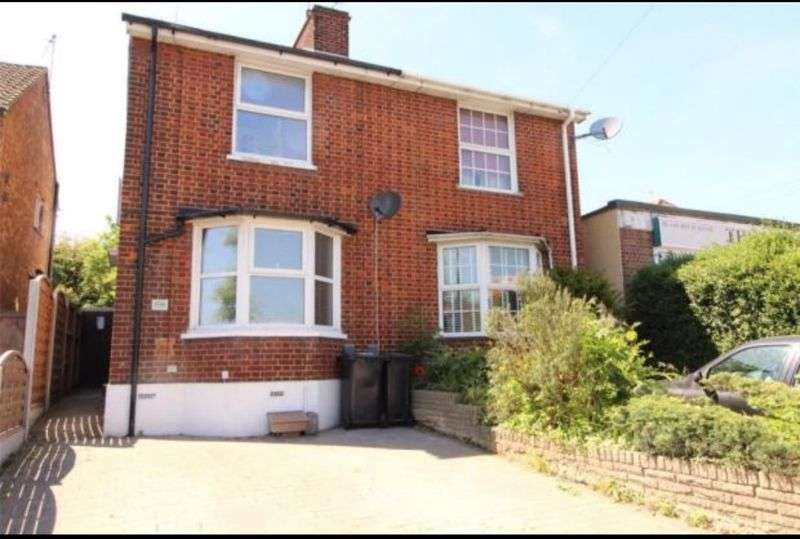 3 Bedrooms Property for sale in High Road, Rayleigh