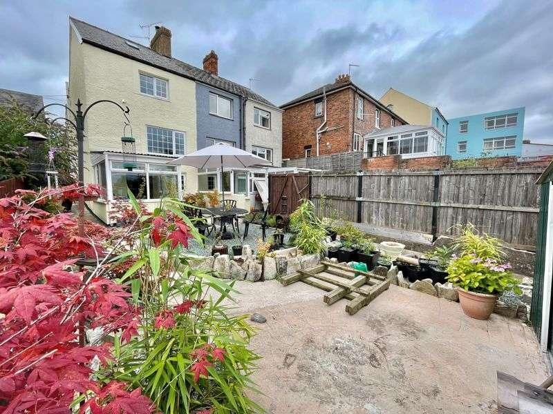 2 Bedrooms Property for sale in Belle Vue Road, Cinderford