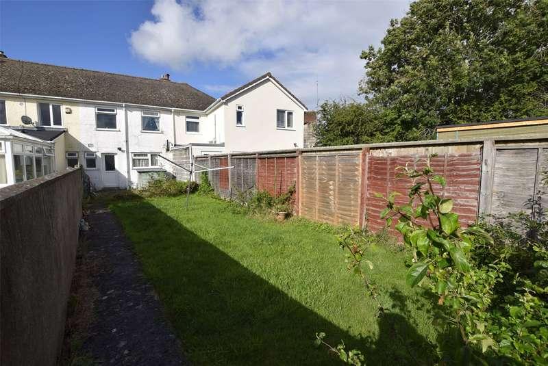 3 Bedrooms Terraced House for sale in Headley Walk, Bristol, BS13