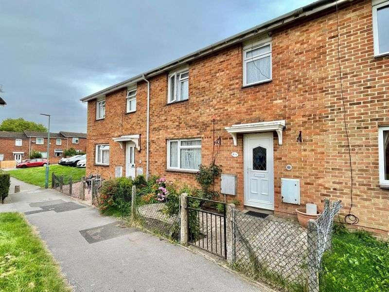3 Bedrooms Property for sale in The Keelings, Cinderford