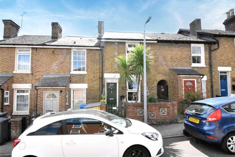 2 Bedrooms Terraced House for sale in Albert Street, Maidenhead, Berkshire, SL6