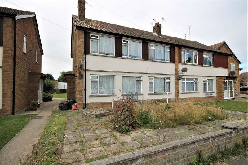 2 Bedrooms Apartment Flat for sale in Dulwich Court, Kings Avenue, Holland on Sea