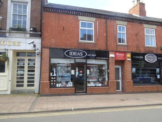 Commercial Property for rent in Wards End Loughborough Leicestershire