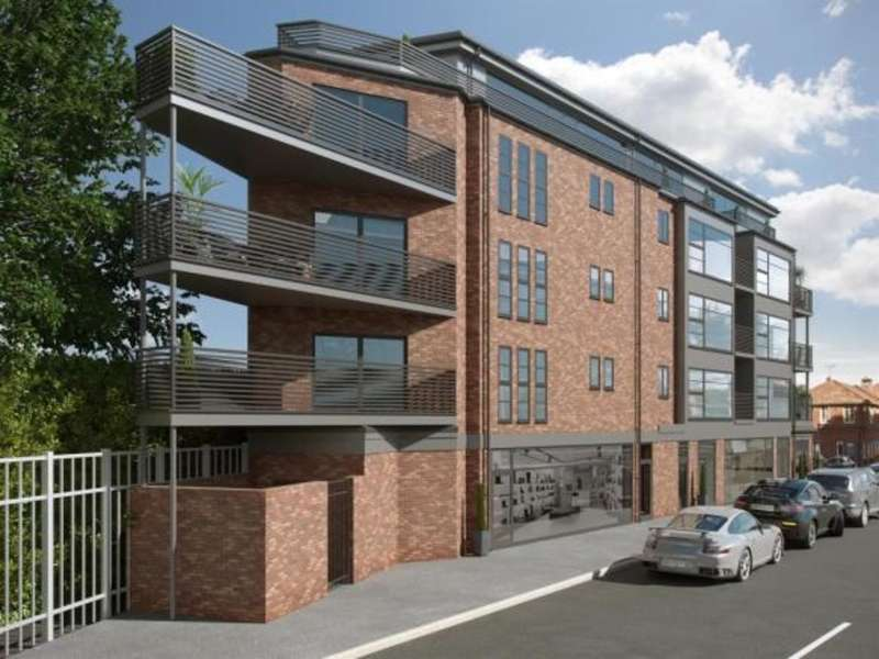 16 Bedrooms Flat for sale in Victoria Road, Chelmsford