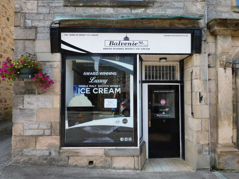 Commercial Property for sale in Balvenie Street, Dufftown, Keith, AB55