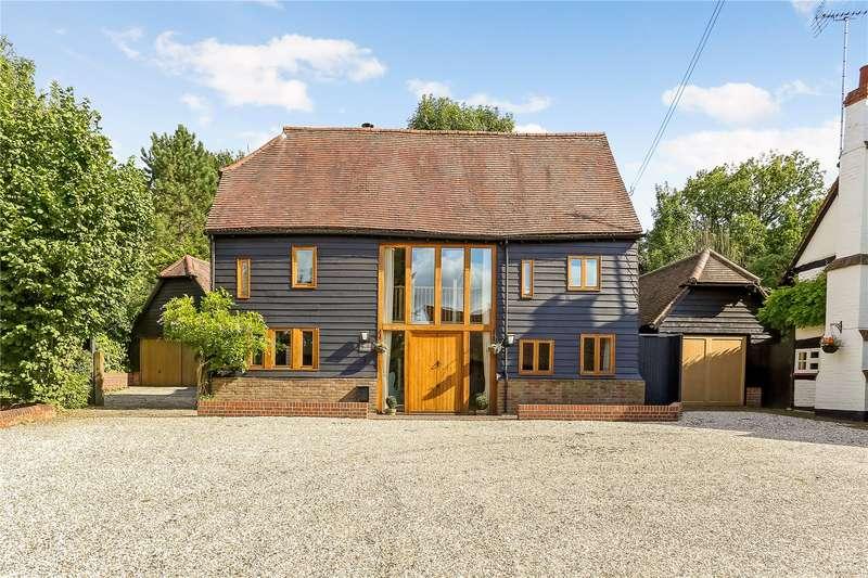 5 Bedrooms Detached House for sale in Blagrove Lane, Wokingham, Berkshire, RG41