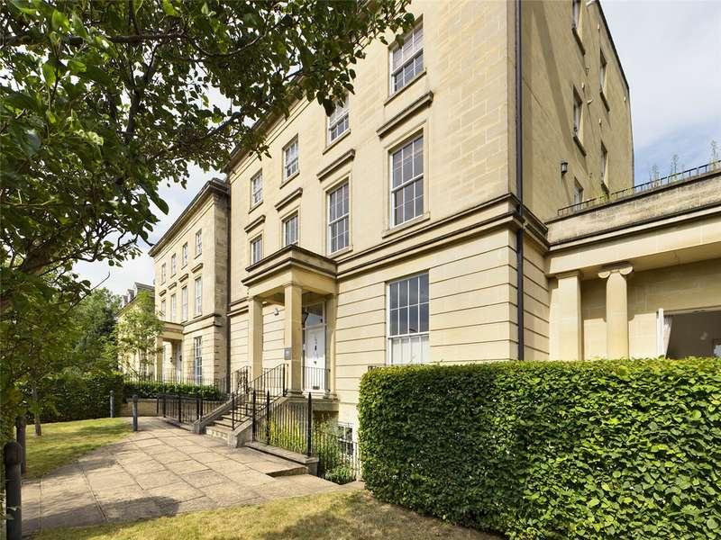 2 Bedrooms Flat for sale in Alexandra House, 169-171 Kings Road, Reading, Berkshire, RG1