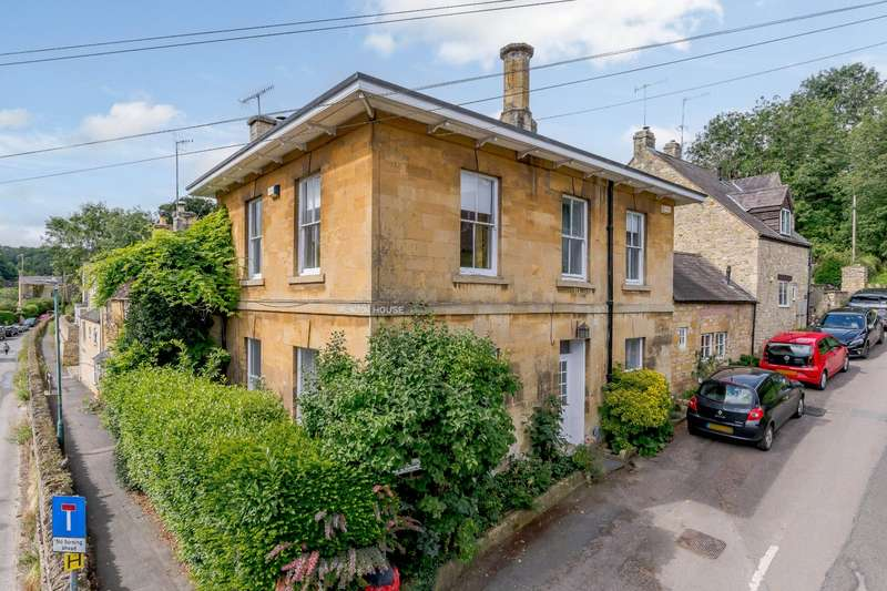 4 Bedrooms House for sale in Chapel Lane, Blockley, Moreton-in-Marsh, Gloucestershire