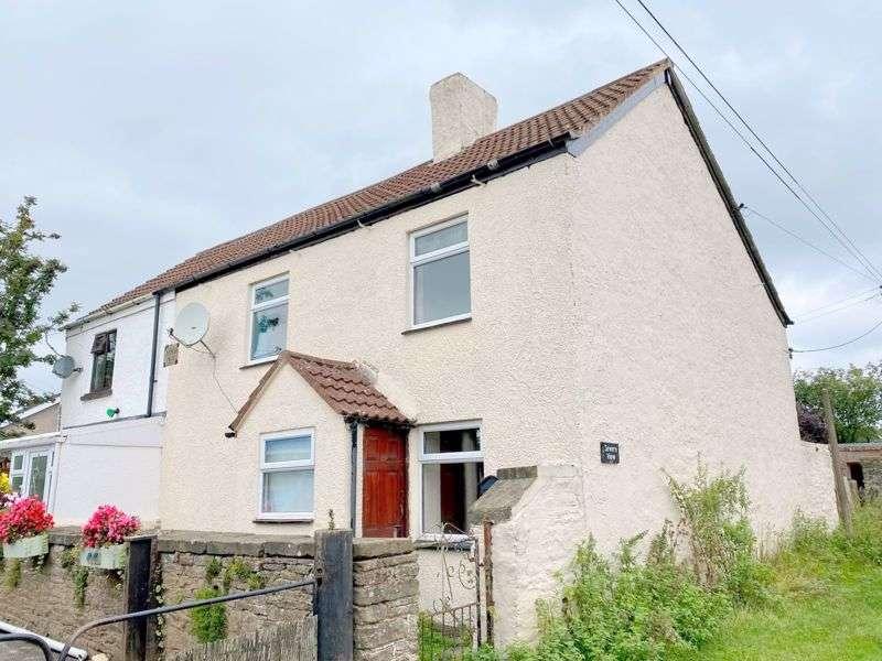 3 Bedrooms Property for sale in Oldcroft, Lydney