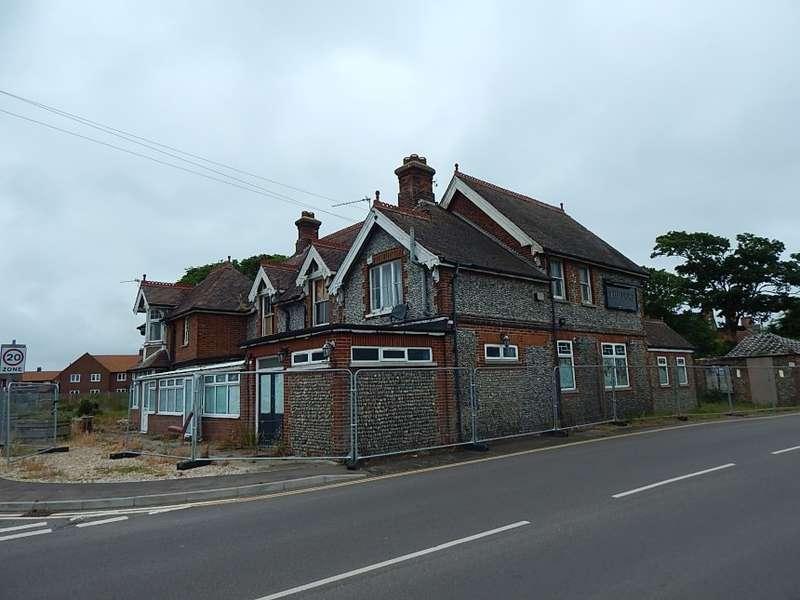 Detached House for sale in The Duke Of Edinburgh, Coast Road, Bacton, Norwich, Norfolk
