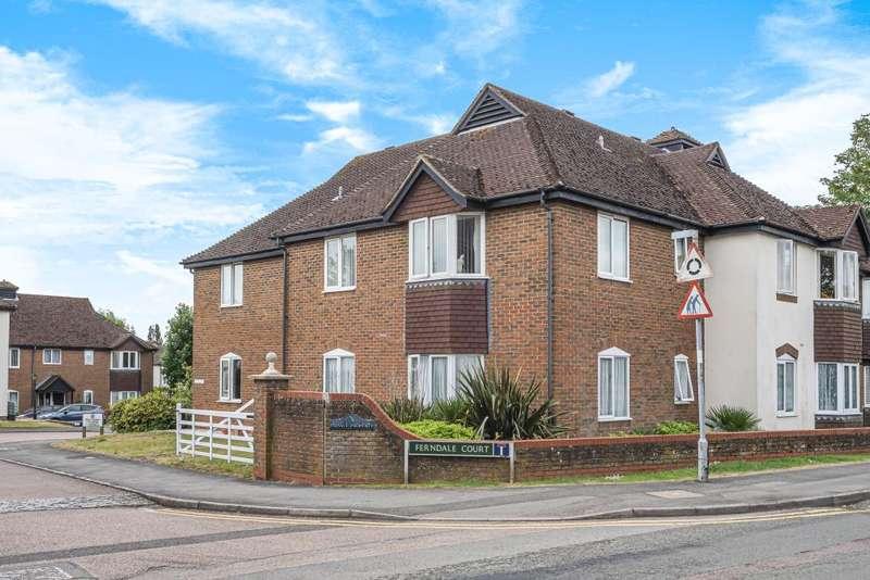 1 Bedroom Flat for sale in Thatcham, West Berkshire, RG19
