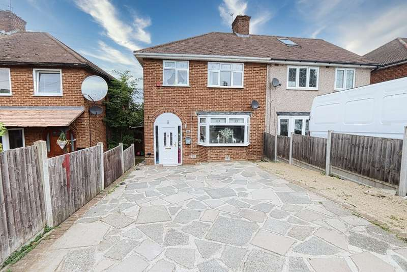 3 Bedrooms Semi Detached House for sale in 33 Warden Avenue