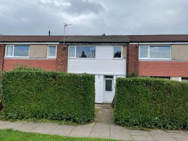 3 Bedrooms Terraced House for sale in Oswaldwistle, Lancashire