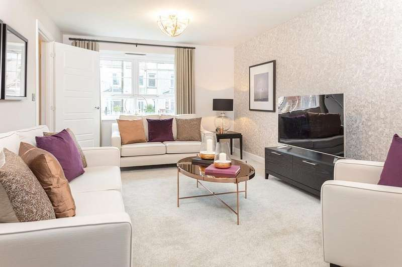 4 Bedrooms House for sale in Kingsley, Romans Green, Preston, Lightfoot Lane, Fulwood, PRESTON, PR4 0AH
