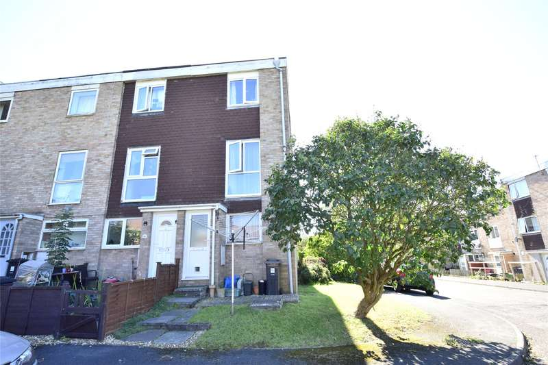 2 Bedrooms Flat for sale in Malvern Drive, Warmley, Bristol, BS30