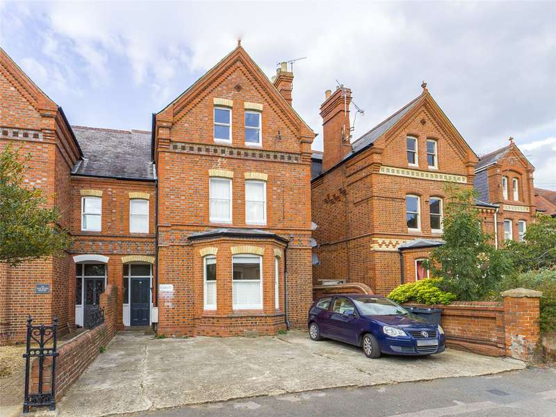1 Bedroom Flat for sale in Castle Crescent, Reading, Berkshire, RG1