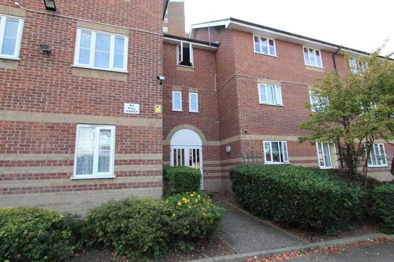 1 Bedroom Flat for rent in Coleman Street, Southend On Sea