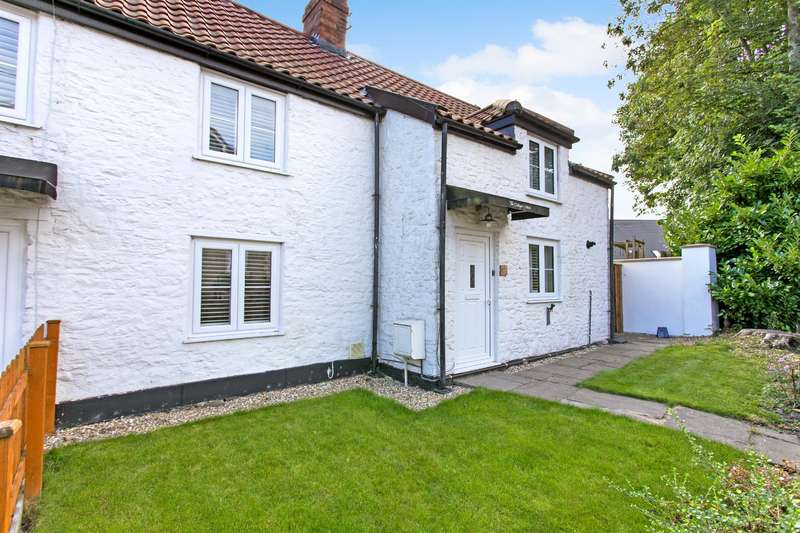 3 Bedrooms End Of Terrace House for sale in High Street, Portishead