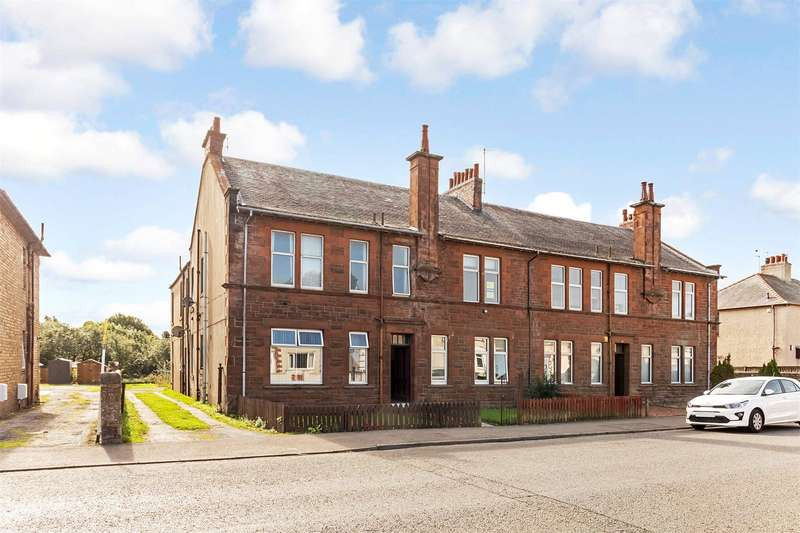 2 Bedrooms House for sale in Irvine Road, Crosshouse