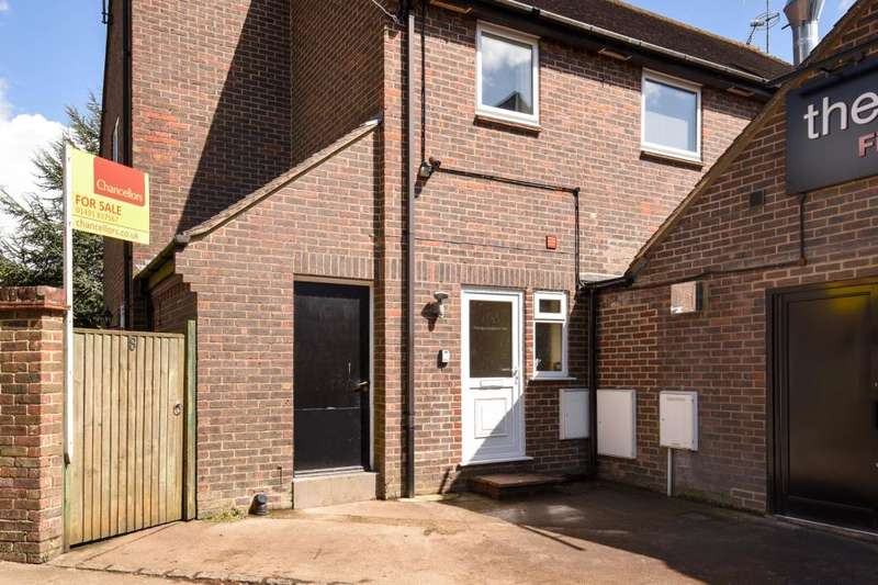 2 Bedrooms Flat for sale in Woodcote, Oxfordshire, RG8