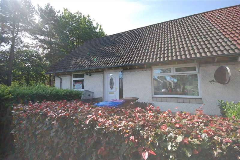 4 Bedrooms End Of Terrace House for sale in Bridgend, Kilwinning