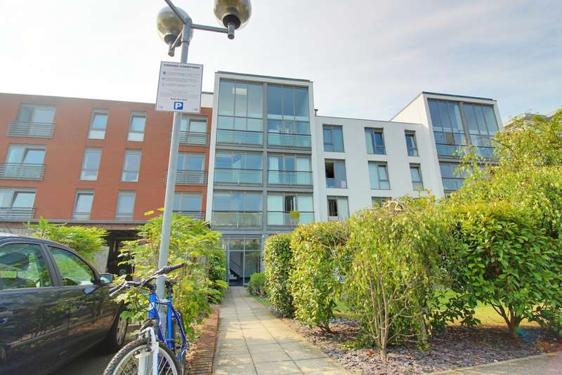 1 Bedroom Property for rent in Meridian Point, Southend-on-Sea SS1
