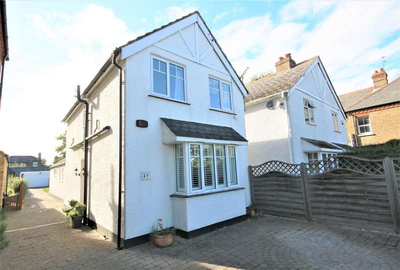 3 Bedrooms Detached House for sale in Slough Road, Datchet