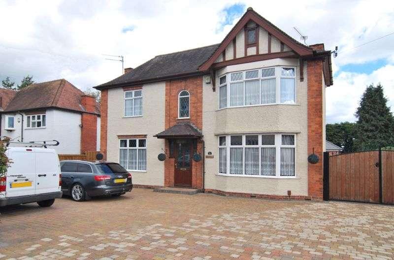 3 Bedrooms Property for sale in Kingsholm Road, Kingsholm, Gloucester