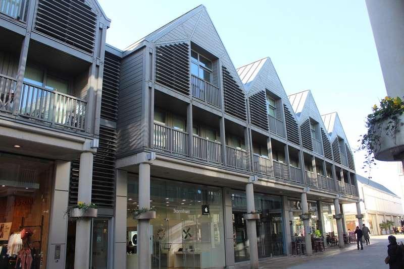 1 Bedroom Property for rent in Bury St Edmunds IP33