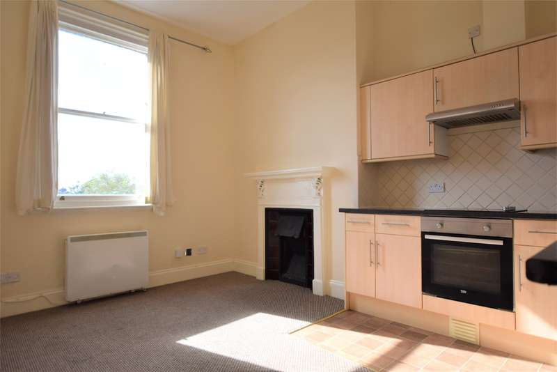 1 Bedroom Flat for sale in Eastgate Street, Gloucester, GL1