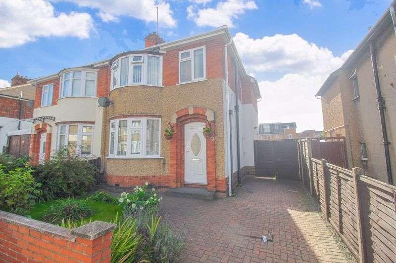 3 Bedrooms Property for sale in Beechwood Road, Luton