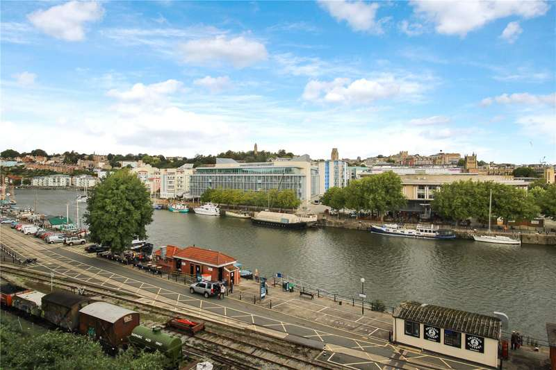 3 Bedrooms Property for sale in Perrett's Court, Cumberland Road, BRISTOL BS1