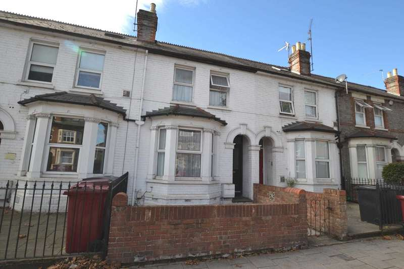 4 Bedrooms Terraced House for sale in Caversham Road, Reading