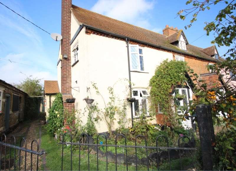 2 Bedrooms Unique Property for sale in Campton Road, Gravenhurst, Bedfordshire, MK45