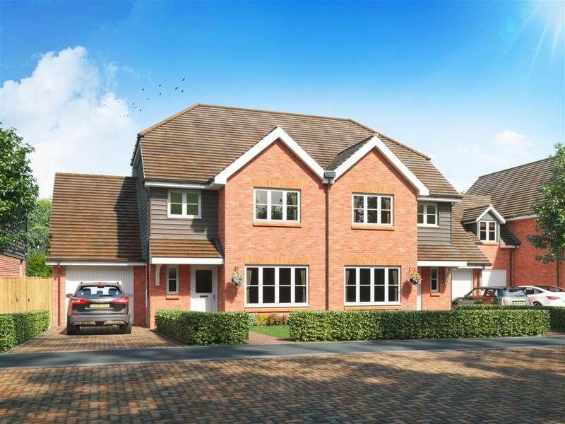 4 Bedrooms House for sale in Ravensmoor ,Marsworth Road, Pitstone