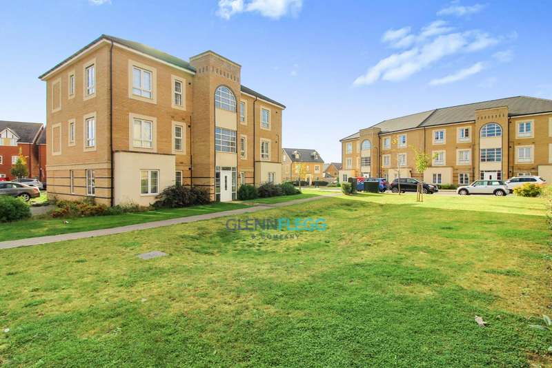 1 Bedroom Ground Flat for sale in Upton Court Road - Langley - Shared Ownership