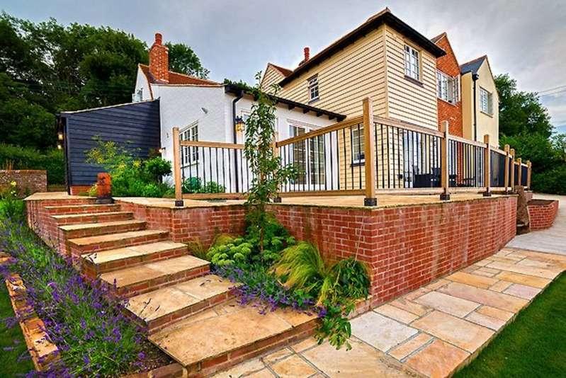 4 Bedrooms Property for rent in Coopers Lane, Dedham CO7