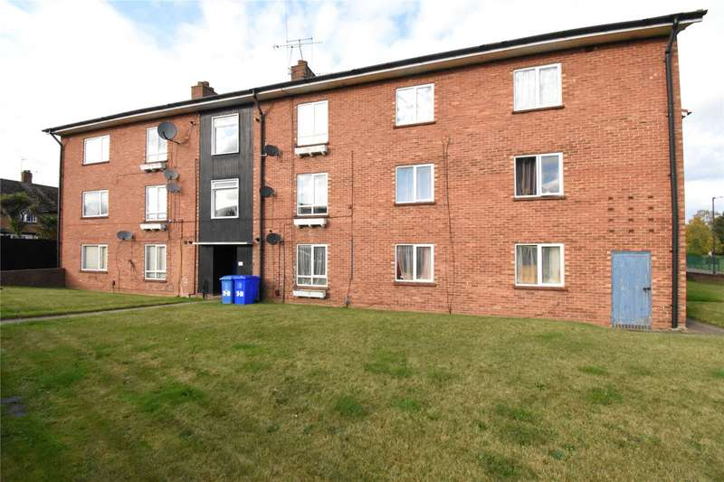 2 Bedrooms Apartment Flat for sale in Lincoln Road, Maidenhead, Berkshire, SL6