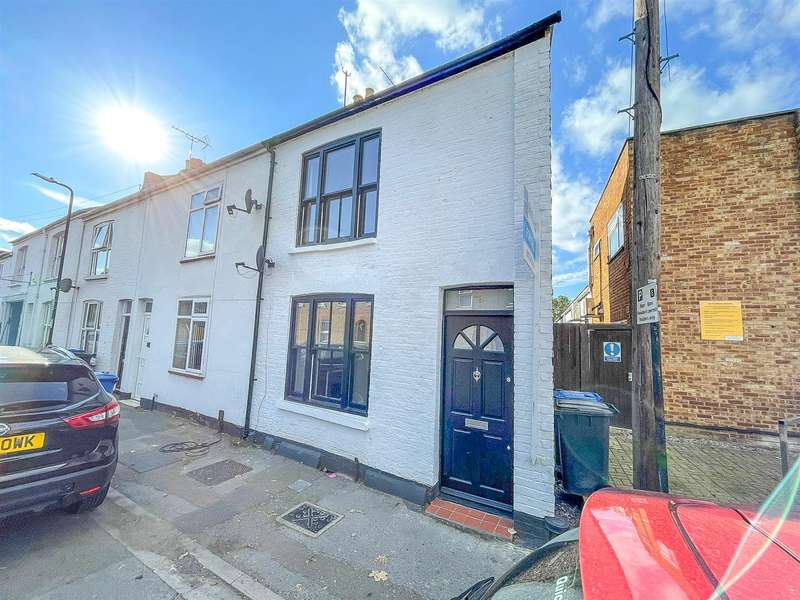2 Bedrooms End Of Terrace House for sale in Alma Road, Windsor