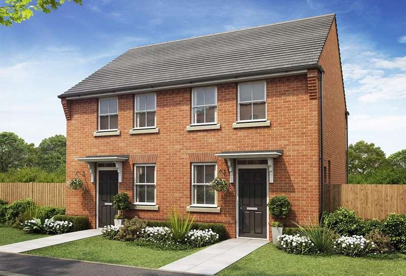 2 Bedrooms House for sale in Wilford, Corinthian Place, Maldon Road, Burnham-On-Crouch, CM0 8NR