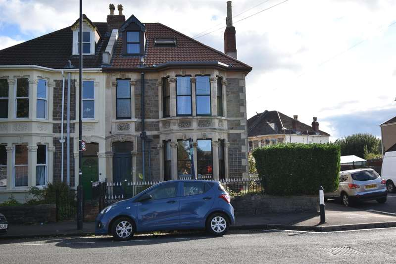 5 Bedrooms Semi Detached House for sale in The Avenue, St George, Bristol, BS5 8HL