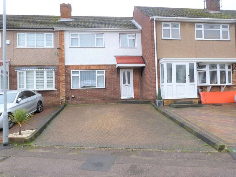 3 Bedrooms Terraced House for rent in Honey Brook, Waltham Abbey