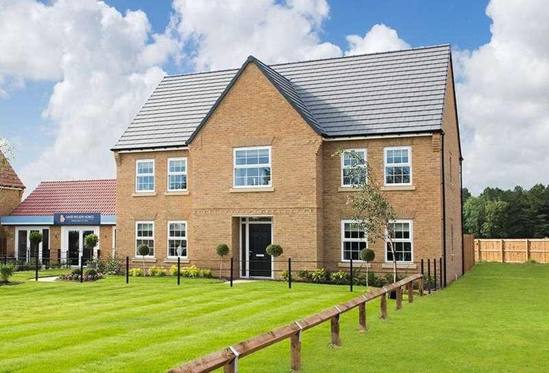 5 Bedrooms House for sale in Glidewell, Riverside Grange, The Avenue, North Fambridge, CM3 6LZ