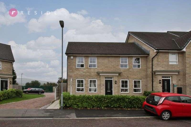 3 Bedrooms Property for sale in Shopwood Way, Littleborough OL15 9AP