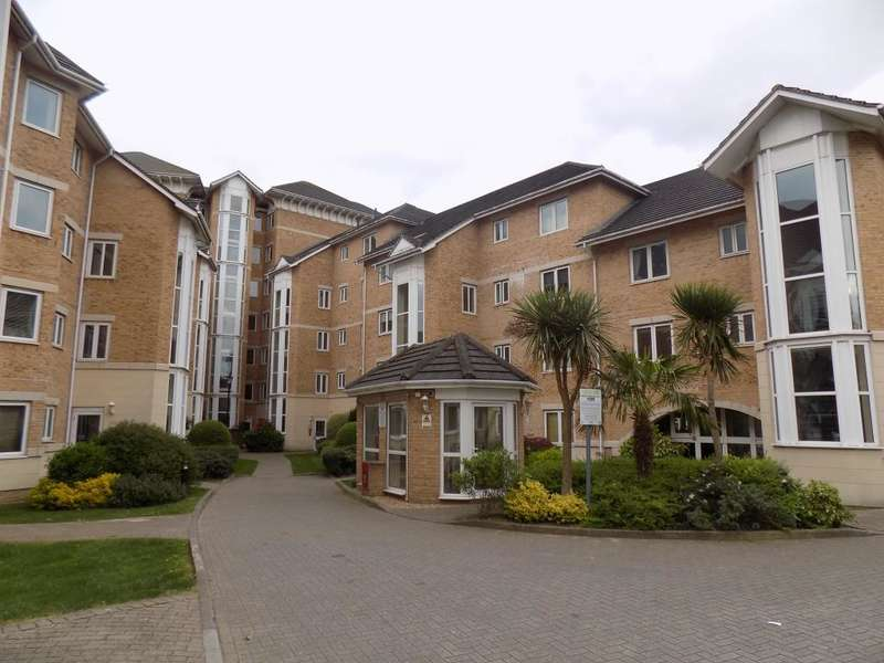 2 Bedrooms Flat for sale in Reading, Berkshire, RG1