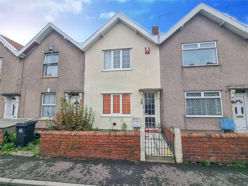 2 Bedrooms Property for sale in Victoria Park, Kingswood, Bristol BS15