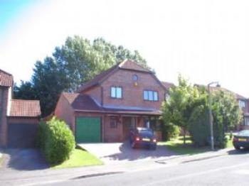 4 Bedrooms Detached House for sale in Old Barber, Harrogate