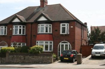 3 Bedrooms Semi Detached House for sale in Humbledon Park, High Barnes, Sunderland