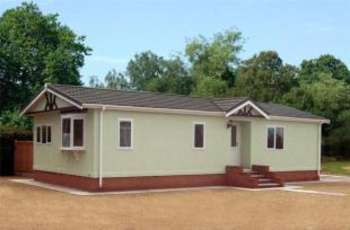 2 Bedrooms Mobile Home for sale in Ely