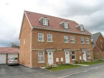 4 Bedrooms House for sale in Buckshaw Village, Chorley